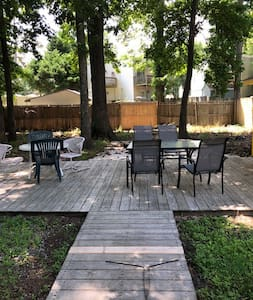 Beach House Close to Boardwalk+Convention sleeps 9