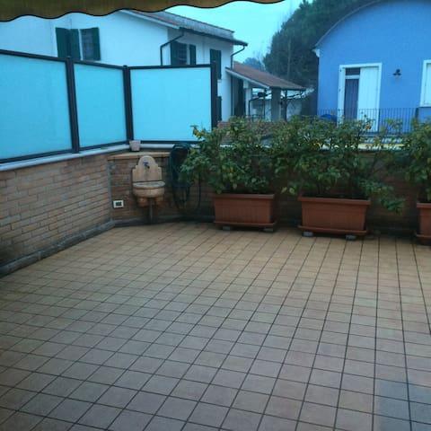 Appartamento al mare - Marina di Ravenna - Apartmen