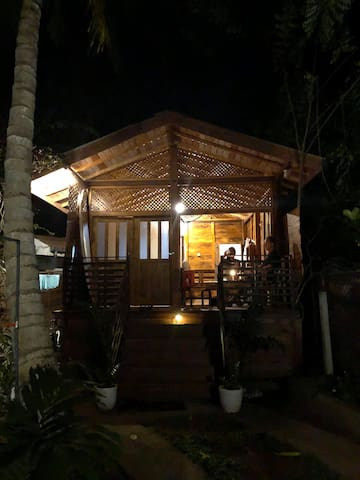 Surf Cabin Hiriketiya Beach
