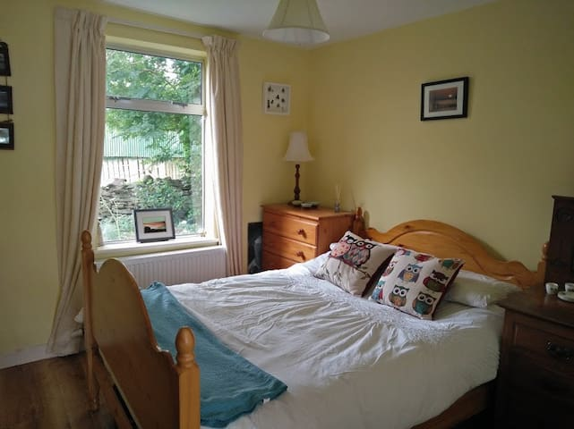 Farm cottage, Wild Atlantic Way - Clare - Hus