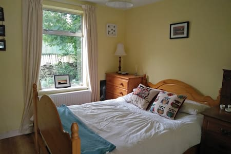 Farm cottage, Wild Atlantic Way - Клэр