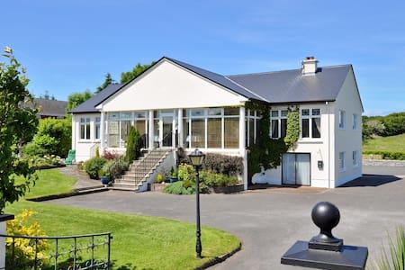 Rowanville Lodge on the Wild Atlantic Way - Sligo