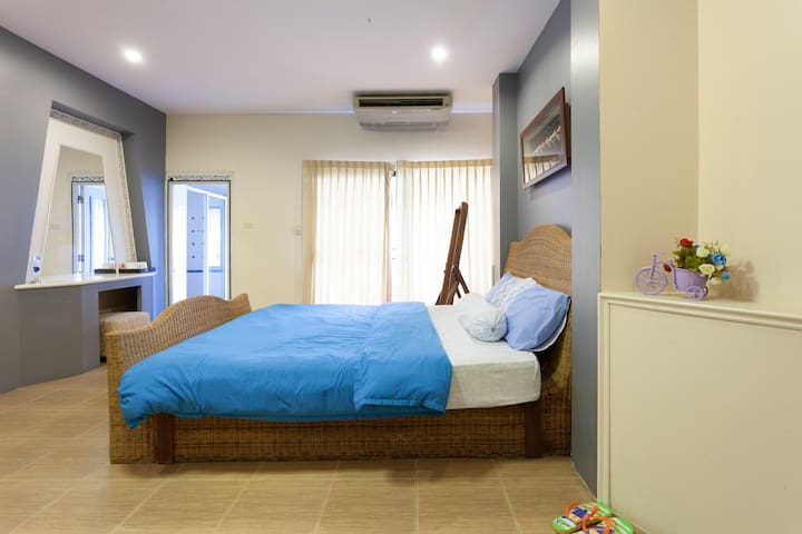 Foryou home & Rooms with garden view @@可以视频看房哦 - Chiang Mai - Villa