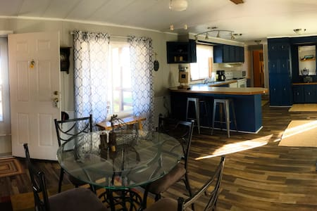 The Bunkhouse -- Country Charm, Close to Town