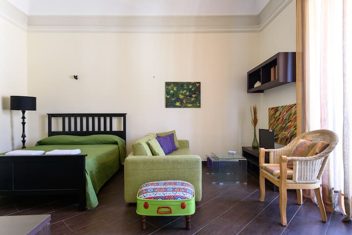 Uapp Apartment