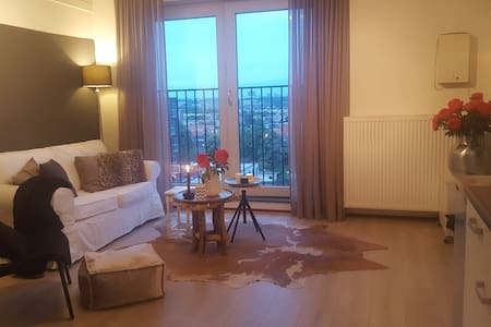 Lovely place in Utrecht City with free breakfast! - Utrecht - Apartment
