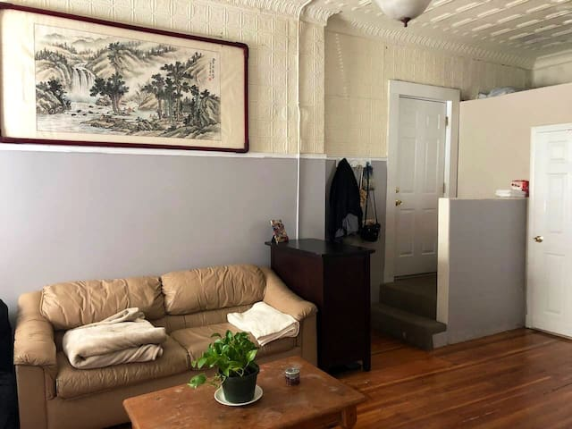 Cozy Studio Close to Davis, Harvard, Boston
