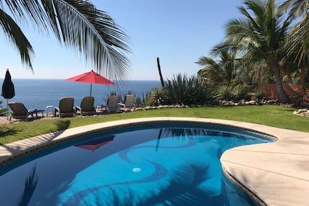 Casa de Gaby - Puerto Escondido - Leilighet