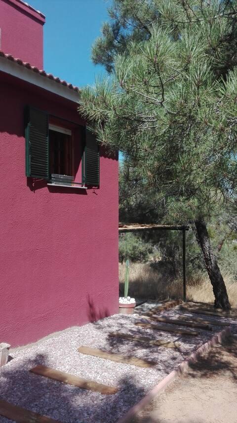Casa De Campo Castilla y León