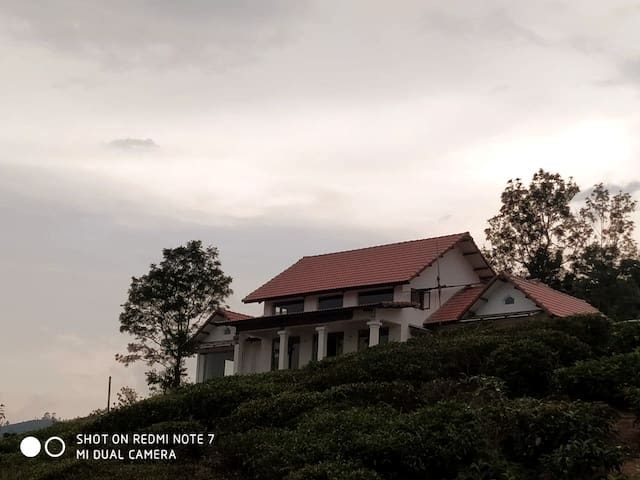 Villa Seclude