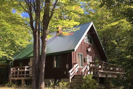 Mountain View Lodge on Mt. Abram