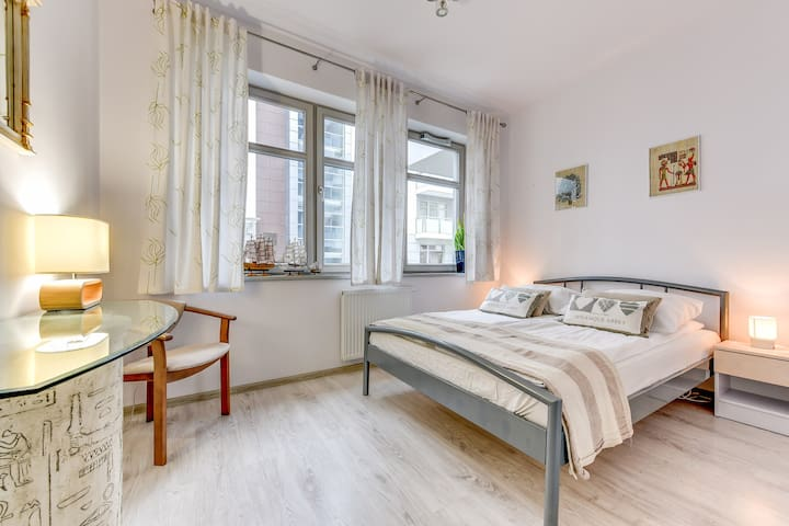 Aqua Marina Apartments - Gdansk - Appartement