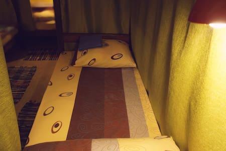 Уютный хостел в центре города 6/5 - Irkutsk - Hostel
