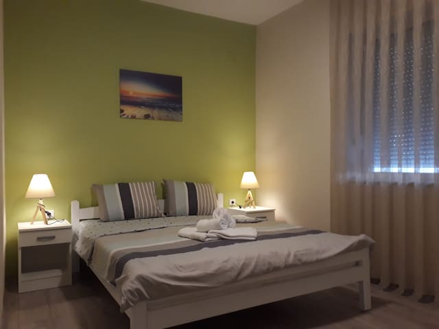 Vila MATEA-Apartment2 Ground Floor 45m2 - 4guests