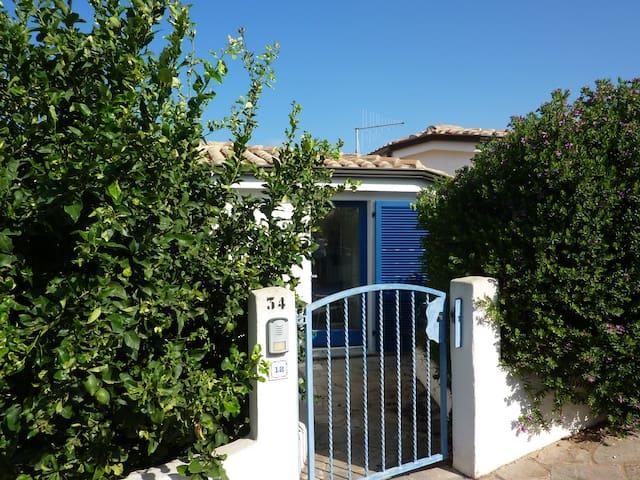 VILLA LIMONE P7295 - Calamenhir - Calasetta