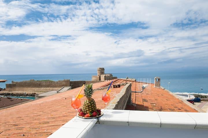 "Calabria Experience B&B ""Creta"""