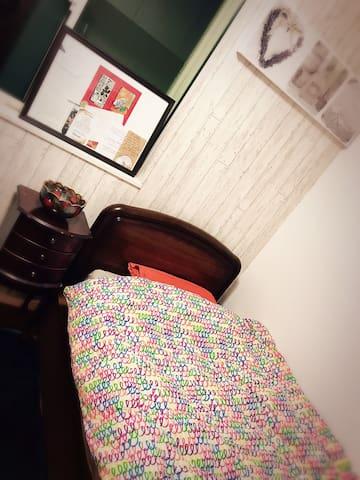 Chez nous (^_^) (Single small room ground floor) - Kita-ku - Maison