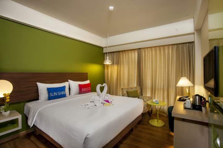 ION Room 3
