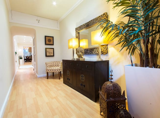 Belém T3 bedroom apt // Decoralista Lisbon House - Lisboa - House