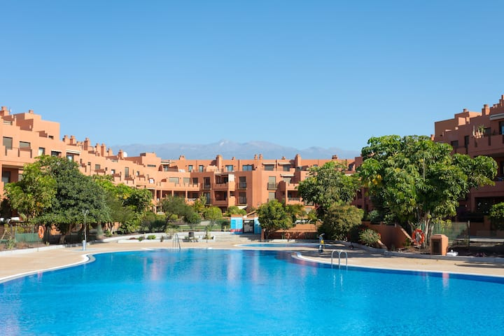 Playa Tejita III NomaHolidays by Bossh! Apartments