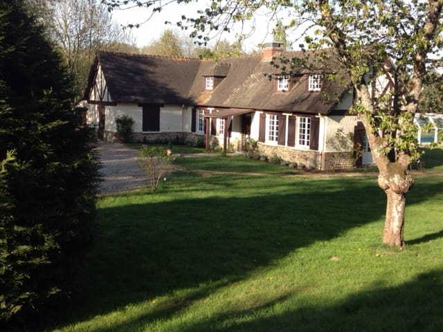 location de vacances - Damville - House