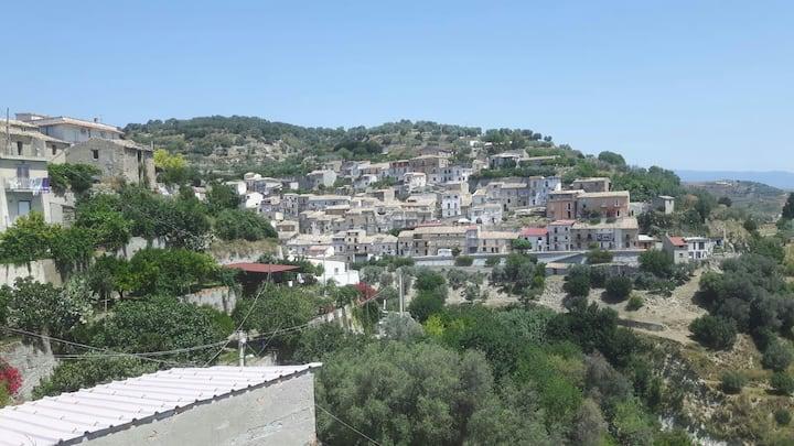 La CaSolare in antico borgo