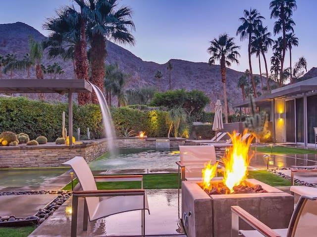 Villa Montaña @ Indian Wells Country Club