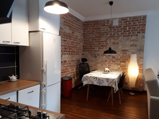 Cozy Apartment Sienkiewicza 26