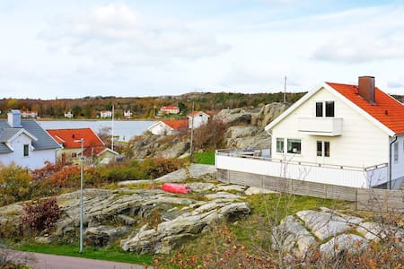 4 star holiday home in DONSÖ