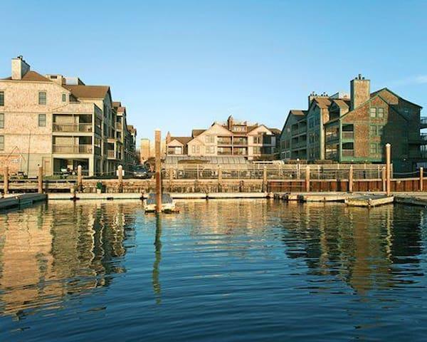 Newport Ocean Rentals 1