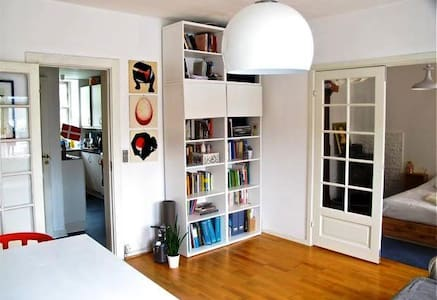 Your home in Copenhagen! - København