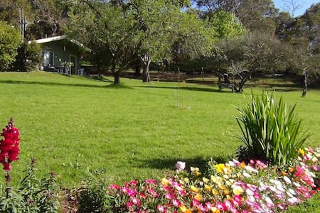Chelsie's Country Cottages  No3 - Kalgan