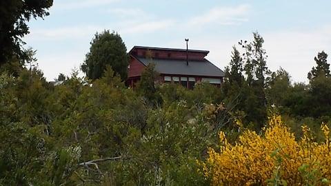 Cabaña de la Colina