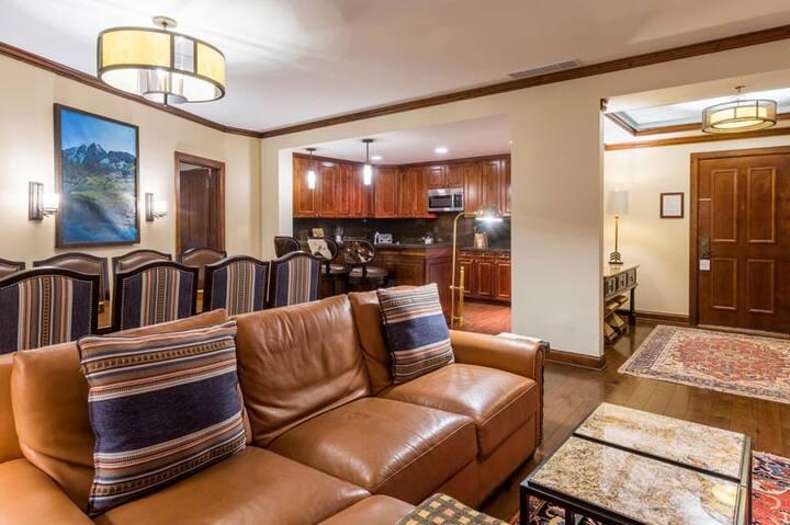 Ritz-Carlton Club 3 Bedroom Elk Horn Premier 026