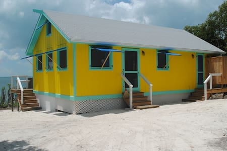 Crawl Bight - Great Guana Cay - Casa