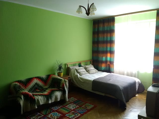 Whole apartment in Cracow - Kraków - Apartament