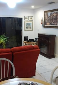 very nice townhouse - Pembroke Pines