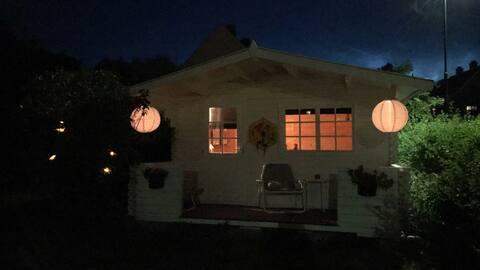 Cozy cabin in Tinnebyen