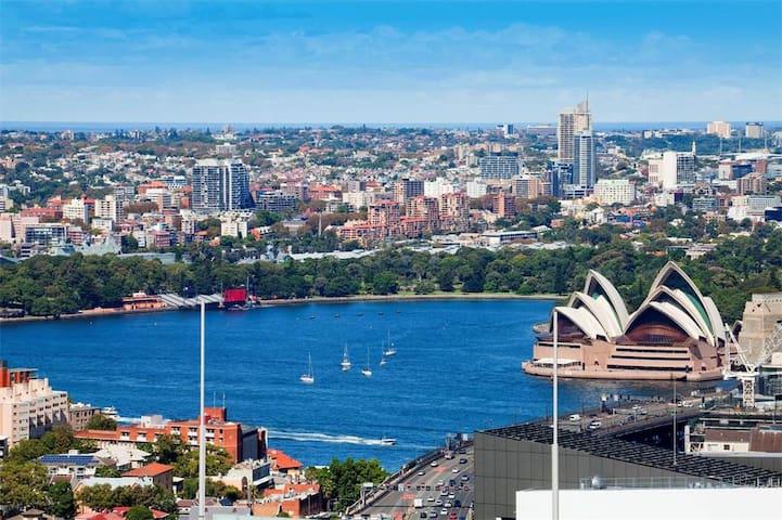 The Alexander - North Sydney - Byt