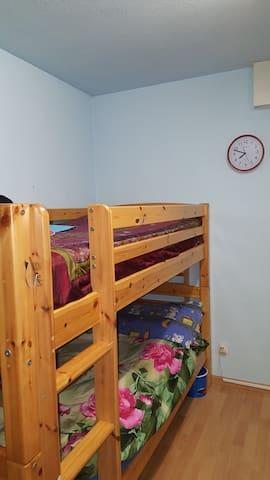 Zimmer in Goldau zentrum am rigi - Goldau - Leilighet