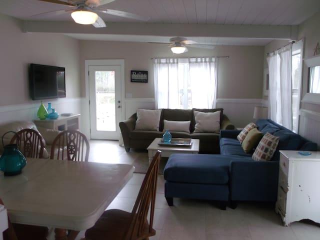 Sunshine Cottage - Santa Rosa Beach - Casa