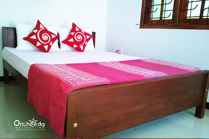 Orcheeda Holiday Inn - Entire Home - Weligama - Daire