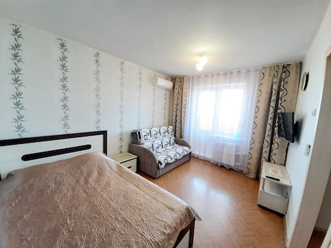 Appartement sur Lva Yashina 9
