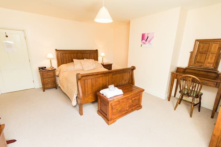 Spacious B&B Accomodation - Sleaford - Lincolnshire - Bed & Breakfast