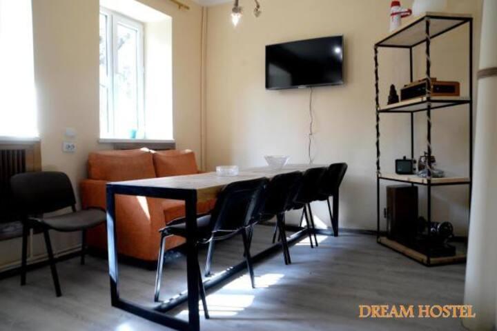 Dream Hostel in Yerevan
