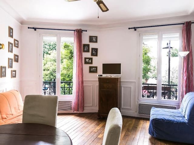 Bright 1bedroom in the 13th arr. 82954