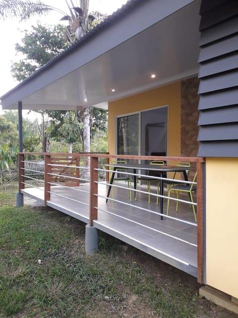 La Ferme Tafia - Holiday Cottage and Honey