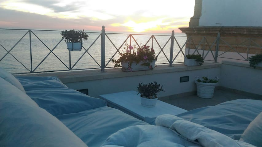 Magic Apulia ...Amazing View ! - Gallipoli - Bed & Breakfast