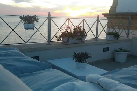 Balcone sul Mare B&B Grecale - Gallipoli - Bed & Breakfast