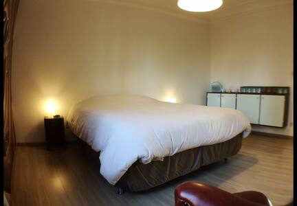 Quiet room in Mechelen city centre! - Apartment